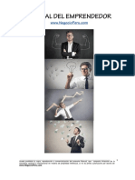 1.1 Manual Del Emprendedor
