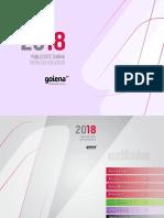 Publizitate tarifak 2018