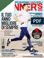 Runners World ITA Gennaio 2018