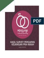 HASIL SURVEY PERSIAPAN KEUANGAN PRANIKAH.pdf