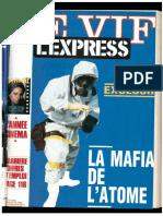 Le Vif - L'Express - 08.01.1988