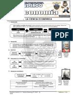 Economia - 5to Año - I Bimestre - 2014
