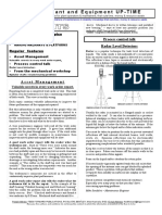 V1E9 - Process Plant and Equipment UP - TIME Newsletter