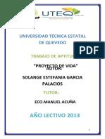 Proyectodesolangegarcia 130504162549 Phpapp02 2