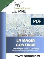 Red Latinoamericana de PNL - La Magia Continúa 13