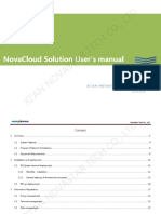 NovaCloud Solution User's Manual.pdf