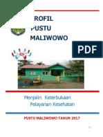 Profil Desa Maliwowo