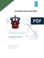 MFT; Electrificación y Alumbrado Público. RIVERA G.tareA 9 DU2