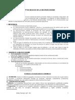 Conceptos Básicos de Macroeconomia COMPLETAR ACTIVIDADES