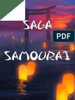 Saga Samourai