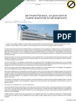 Parrainé Par Houda-Imane Faraoun, Un Gros Contrat Algérie-Télécom-Huawei Suscite de Fortes Suspicions