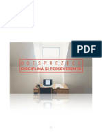 3 eBook - Disciplina Si Perseverenta