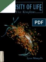 Diversity of Life_The Five Kiingdoms, Lynn Margulis