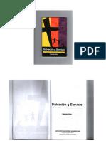 Libro Salvacion y Servicio.pdf