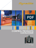 Dynalite Control Products Catalogue 2006
