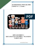 Program Indonesia Pintar Cover