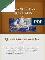 Los Angeles y Nosotros