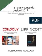 Human Era y Censo de Lealtad 2017 (1)