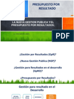 09 Mef Ppr Nueva Gest Publica