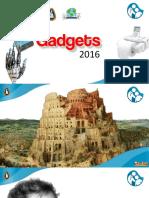 Gadgets 2016 Dr Lino
