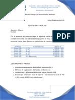 Cotización ContaSQL CLIENTE