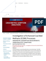 Investigation of Enhanced Coal Bed Methane (ECBM) Processes - Rubotherm.pdf