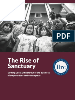 The Rise of Sanctuary