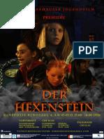 Der Hexenstein - Poster