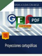 GF8.-Proyecciones