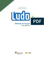 LUDO 3 Guia Didactica
