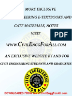 [Gate Ies Psu] Ies Master r.c.c 1 Study Material for Gate,Psu,Ies,Govt Exams