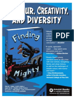 Finding Mighty Teaching Guide