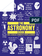 The Astronomy Book Big Ideas Simply Explained