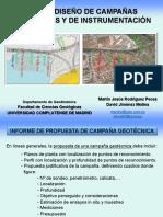 Tema-11 Diseño de Campañas Geotécnicas y de Instrumentación 2017-2018