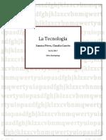 La Tecnología (1)