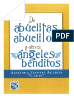 De Abuelitas, Abuelitos y Otros Angeles Benditos