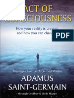 Acts of Consciousness - Adamus Saint Germain