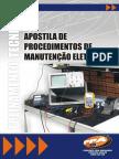 Procedimentos de manutenção eletrnônica.pdf