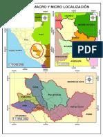 2.- Mapa de Micro y Macro Localización