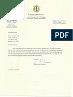 State Sen. Paul Bussman calls on Hanceville mayor to resign