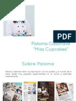 Paloma Casanave