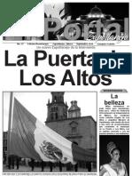 El Portal Edición Bicentenario