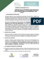 1. TR Técnico Ambiental - Pitahaya