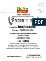 Diploma Lactancia Drlino