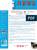 February 2010 Anchorage Gospel Rescue Mission Newsletter