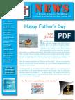 June 2010 Anchorage Gospel Rescue Mission Newsletter