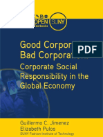 Good Corp Bad Corp