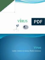 Aula 09 Vírus