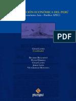 Constitución económica del Perú - Varios.pdf