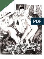 Apuntes Practicos Para Una Sexualidad Multiorgasmica